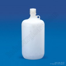 Narrow Mouth Bottle (4000 ml)