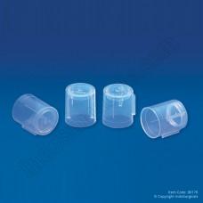 Test Tube Cap (Pack of 100 Pcs.)