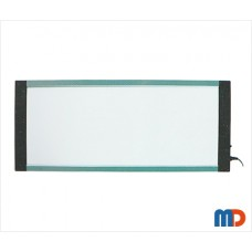 LED X Ray View Box (45mm Thickness) With Dimmer & Sensor - Triple Film