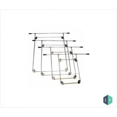 X-Ray Hangers (Pack of 10 Pcs.)