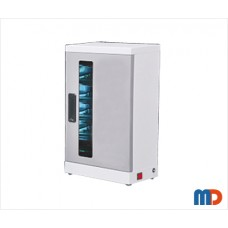 UV Cabinet, 12 Trays