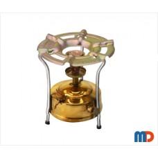 Kerosene Pressure Stove, Brass Tank
