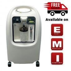 Oxygen Concentrator 5 Litre