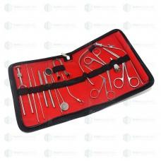 ENT Instrument Kit