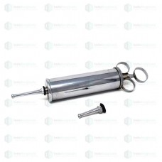 Ear Syringe SS Metal
