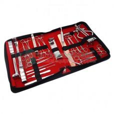 Laparotomy Pediatric Instruments Kit