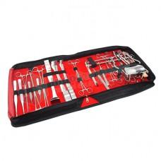 Laparotomy Instrument Kit (Adult)
