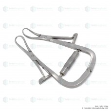 Jolls Retractor