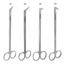 Potts-Smith Vessel Scissors