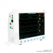 CMS 8000 Multi Parameter Patient Monitor