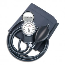 Rossmax GB102 Aneroid BP Apparatus with Stethoscope