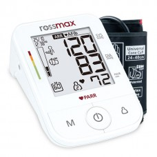 "Rossmax X5 ""PARR"" Automatic Blood Pressure Monitor"