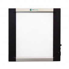 LED X-Ray View Box Single Film Automatic with Dimmer (Deluxe Quality)
