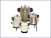 Buy Autoclave & Sterilizer Online in India