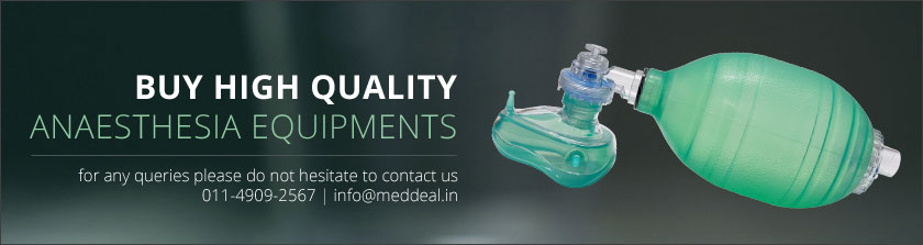Buy Anaesthesia Equipment's & Products