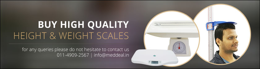 Buy High Quality Height and Weight Scales