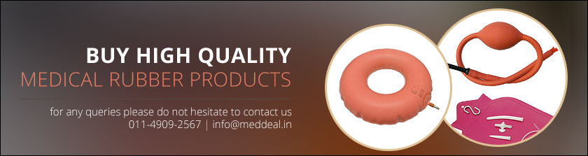 Medical Rubber Products