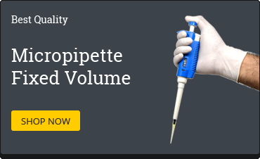 Micropipette Fixed Volume