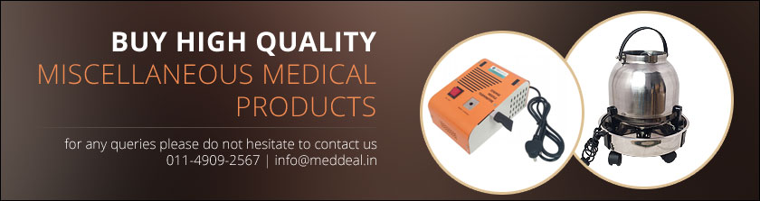 Miscellaneous Medical Products