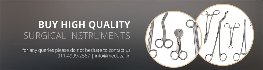 Buy Surgical Instruments Online