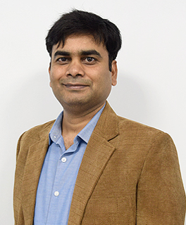 Kumar Akhil Yadav - Director of IndoSurgicals Private Limited