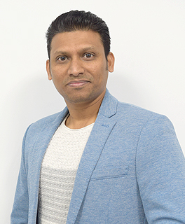 Rahul Barkh - Director of IndoSurgicals Private Limited